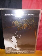 Billabong - Passion Pop (DVD) Andy Irons Taj Burrow Wade Goodall