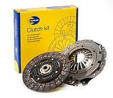 Comline ECK118 Ford Focus Clutch Kit suits 1.4/1.6 Petrol from 10/1998 To 09/12
