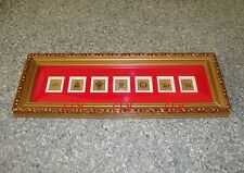 Feng Shui = The Seven Royal Emblems Plaque