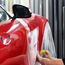 52?/m² HEXIS Bodyfence 1m x 1,52m Lackschutzfolie transparent Glanz Auto-Folie