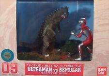 Ultraman VS Bemular Diorama BANDAI Special Screen Gallery 09 Figure JAPAN