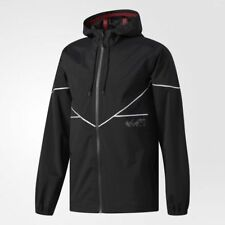 Adidas 3L Premier Jacket Black Sz Large BR4006