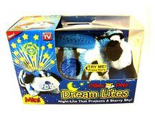 Mini Blue Camo Puppy Night Light Pillow Pets By Dream Lite In Box