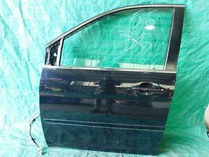 05 06 07 HONDA ODYSSEY DRIVER/LEFT FRONT DOOR ASSEMBLY OEM