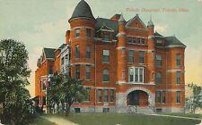 TOLEDO OH – Toledo Hospital - 1911
