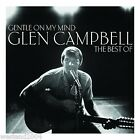 Glen Campbell - Gentle On My Mind / Best of ( CD NEW & SEALED ) Greatest Hits