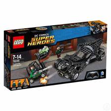 LEGO 76045 Super Heroes Kryptonite Interception Batman Batmobile Brand New