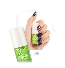 [innisfree]   Eco Nail   Spring  Color   #34   Green  Dot