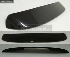 Seat Exeo 08-15 5 door Estate Roof Spoiler Rear heck Cover Trim Lip Tuning Wing