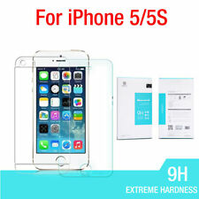 Nillkin Mobile Phone Glossy Screen Protectors for Apple