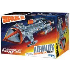 1:72 Space 1999: Hawk Mk Ix Spacecraft Mpc Plastic Model Kit Skill Level 2