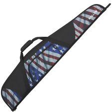 """Allen 691-46 American Flag Centennial 46"""" Scoped Rifle Case"""