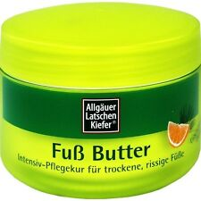ALLGÄU PIN DE MONTAGNE Pied Beurre Crème 200 ml PZN1757188