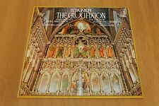 Vinyl LP - Guildford Cathedral Choir - Stainer, The Crucifixion - CFP 40067