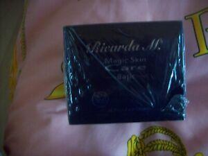 Ricarda M Magic Skincare Basic 24 Stunden Creme neu