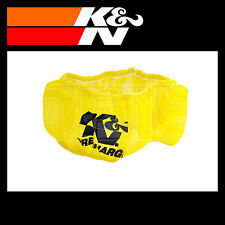 K&N E-1250PY Air Filter Wrap - K and N Original Accessory