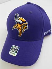 0b5889c5 Reebok Minnesota Vikings NFL Fan Cap, Hats for sale | eBay