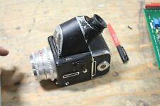Hasselblad 503CX Acute Matte Medium Format Camera W/ Lens