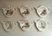 Beatrix Potter Peter Rabbit Tea Bag Tidy Collectables Gift Idea, Vintage