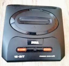 Sega Mega Drive II 2 Konsole