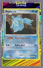 Regice - DP6:Eveil des Legendes - 36/146 - Carte Pokemon Neuve Française