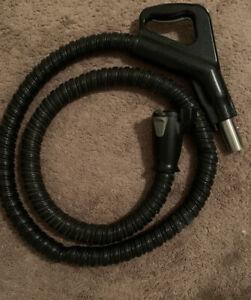 rainbow vacuum cleaner E2 Black series Electrical hose  TYPE 12