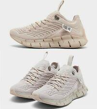 $130 Women's Reebok x Charli Cohen Zig Kinetica Running Lifestyle Shoes Size 8.5