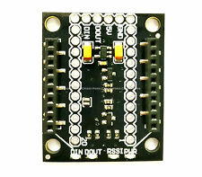 NUOVO XBee Esplora Regolamentati 3.3V 5V-16V a 3.3V regolatore con presa LED Xbee