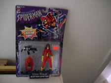 1995 Amazing Spider-Man-Spider-Woman vf/nm on card