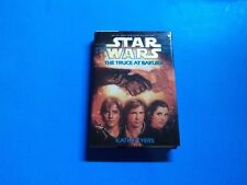 Star wars Truce At Bakura HC/DJ 1st edition