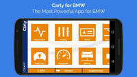 Carly For BMW Pro 40.28 Full DIAGNOSTIC & CODING 1 CLICK