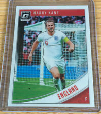 2018-19 Panini Donruss Soccer Harry Kane England Optic