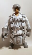 Hot Toys Halo High Altitude Low Opening Sand Camouflage Vinyl Figure