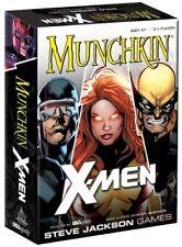 Munchkin X-men  - BRAND NEW