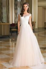 Justin Alexander A-Line Wedding Dress | Style 8852 | Size 12-14 | Brand New