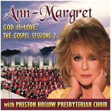 CD de musique gospel pour Gospel love