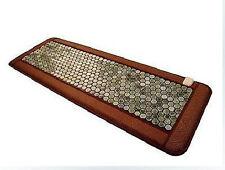 jade Infrared Heat sofa pad pain Far Cushion mat bed pain sauna beauty Set
