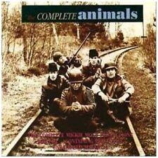 The Animals - The Complete Animals NEU 2x CD