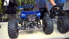 Capo ACE 1  1/10 Professional Rock Crawler 4WD Kit  USA Version