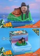 Hot Toys COSB276 Disney Pixar LAVA Uku & Lele Cosbaby (S)