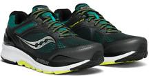 Saucony Echelon 7 Size 9 M (D) EU 42.5 Men's Running Shoes Grey/Teal S20468-37