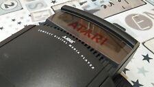 Atari Jaguar cd custom made cartridge slot cover (dust cover with red logo)