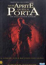 NON APRITE QUELLA PORTA Limited Edition 2DVD Ottime Condizioni