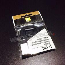 Nikon DK-21 Rubber Eyecup for D600/D200/D7000/D750/D90/D80 Original Brand New