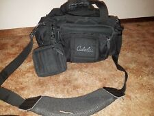 Cabelas Hunting Bag, great condition, all zippers work great, rugged
