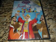 NEW - Timeless Tales: Joseph and the Coat of Many Colors