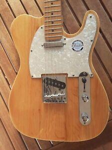 Chitarra Elettrica Telecaster Corde Fender 0.10 Vintage no ibanez Gibson squier