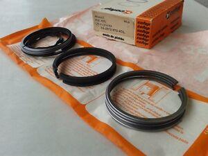 Piston Rings Set - 65.0 mm (1.75 x 2 x 3.5), for RENAULT 5,TL - 956 ccm. /72-78/