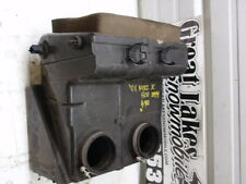 2001 Ski Doo MXZ X 800 Snowmobile Engine Airbox 700 MXZX