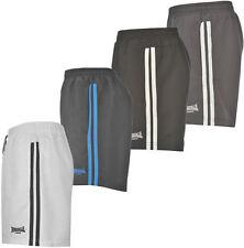 Bequem sitzende Lonsdale Herren-Shorts & -Bermudas mit regular Länge